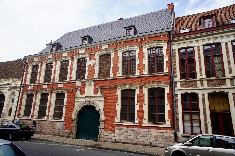 Hôtel de la Tramerie