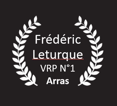 Frédéric Leturque VRP numéro 1
