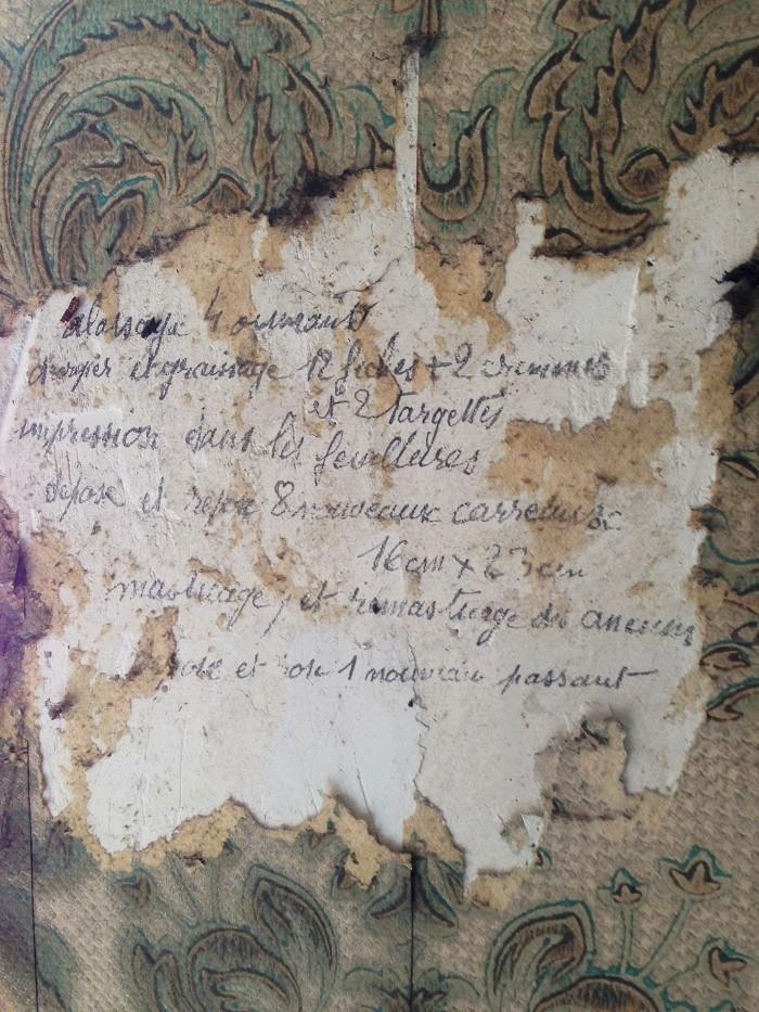 inscription porte de valenciennes à douai