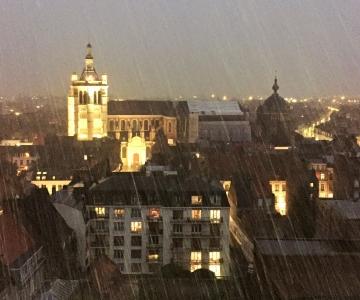 ville moyenne en crise - Ville de Douai