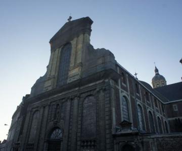 Eglise Saint Jacques Douai