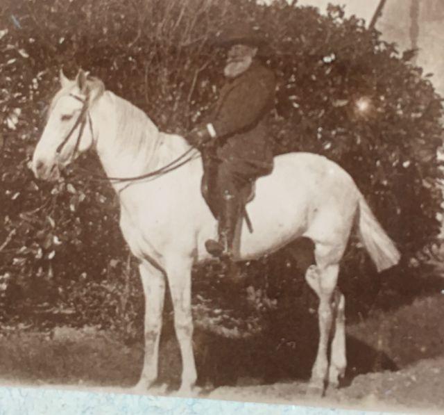 Le commandant Koszutski